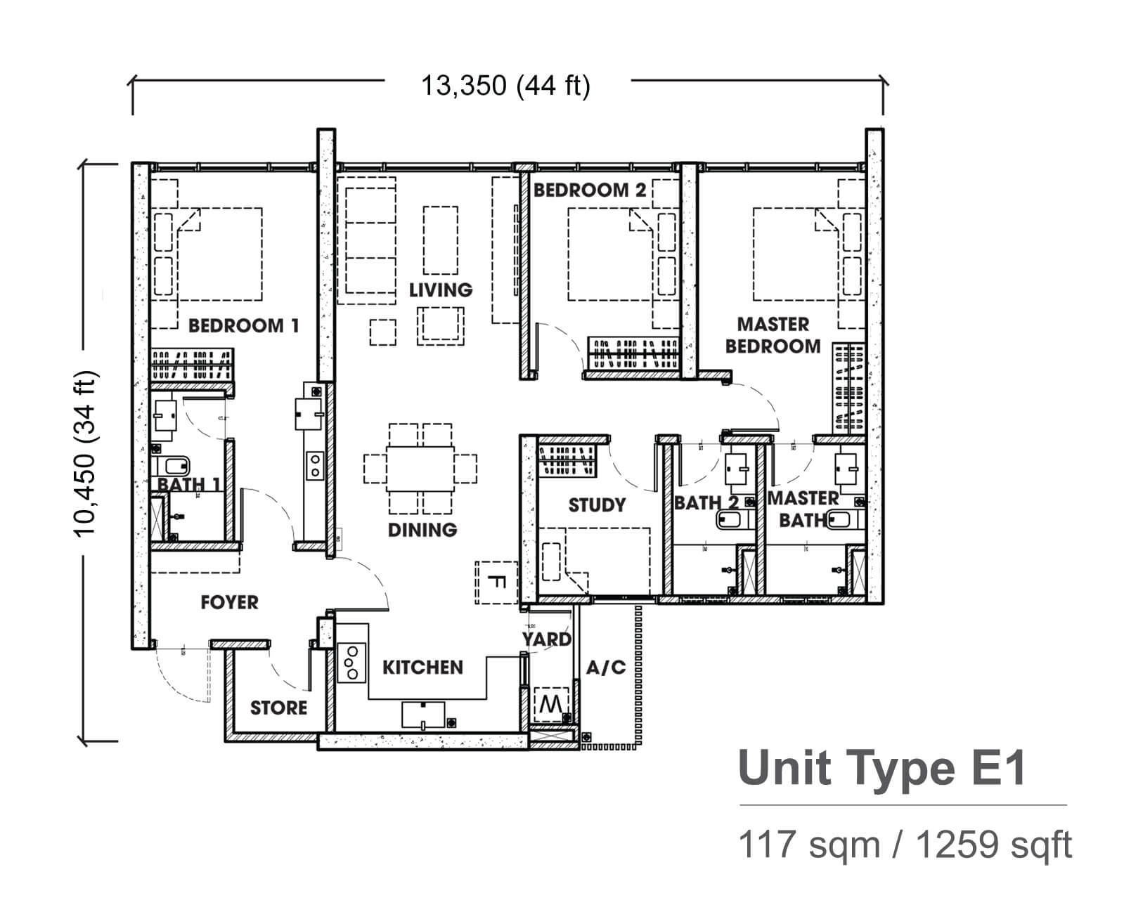 Greenfield Residence Kl Property Talk